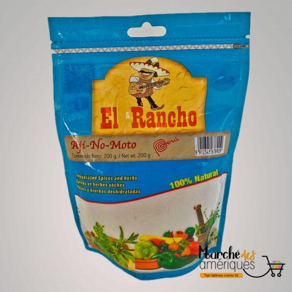 Aji No Moto El Rancho 200 G