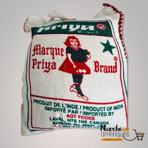 Arroz Basmatic Priya Brand 4 5 Kg