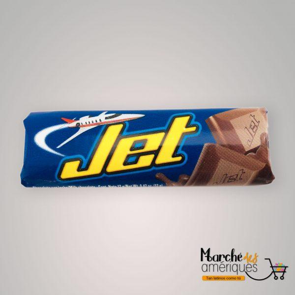 Chocolatinas Jet 12 G