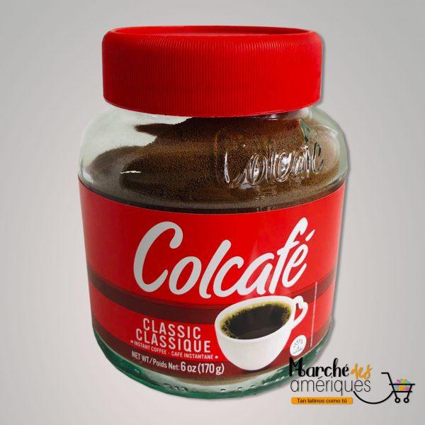 Colcafe Descafeinado 170 G