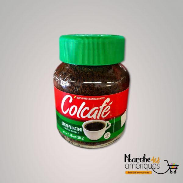 Colcafe Descafeinado 50 G