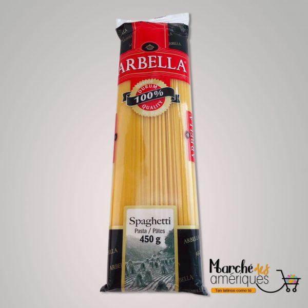 Espagueti Arbella 450 G