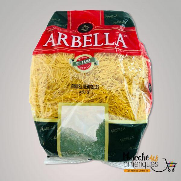 Fideos Pasta Arbella 450 G