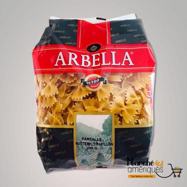 Mariposa O Corbatin Arbella 450 G