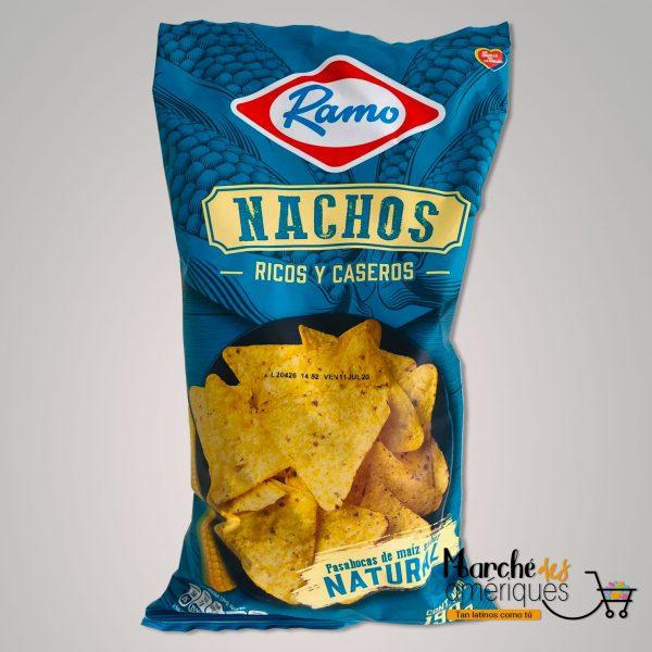 Nachos Ramo 190 G