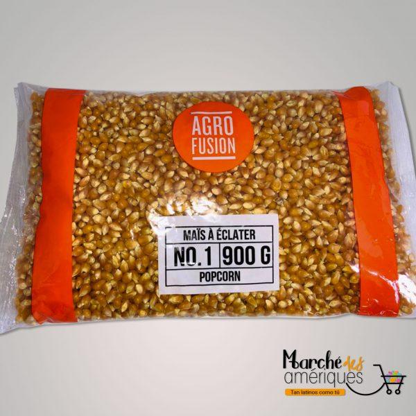Palomitas De Maiz Agro Fusion 900 G