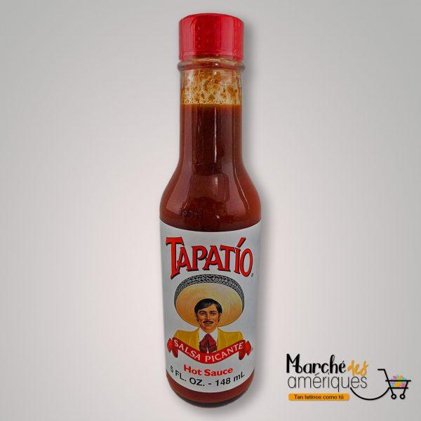 Salsa Picante Tapatio 148 Ml