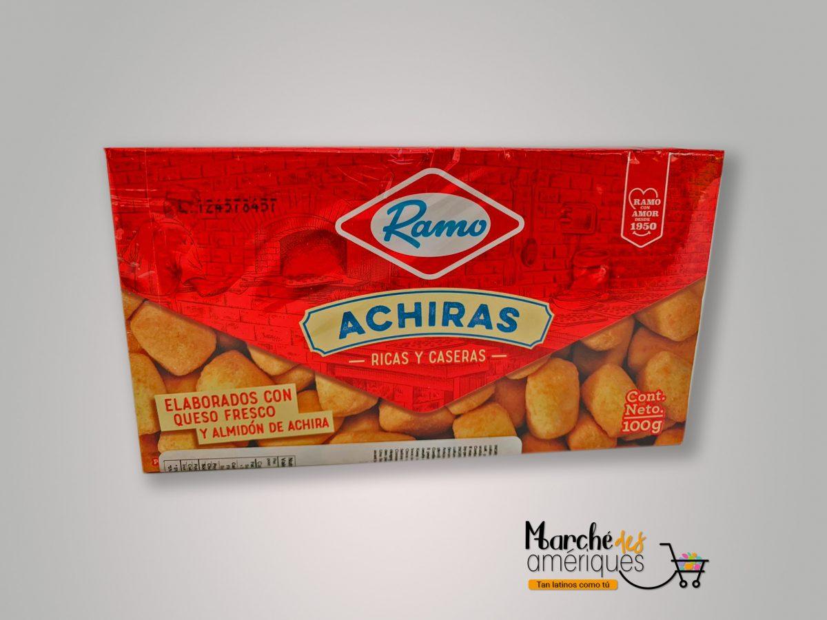 Achiras Caseras Ramo 100 G