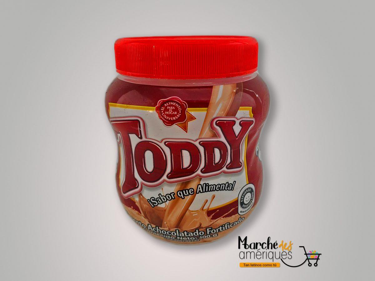 Alimento Achocolatado Fortificado Toddy