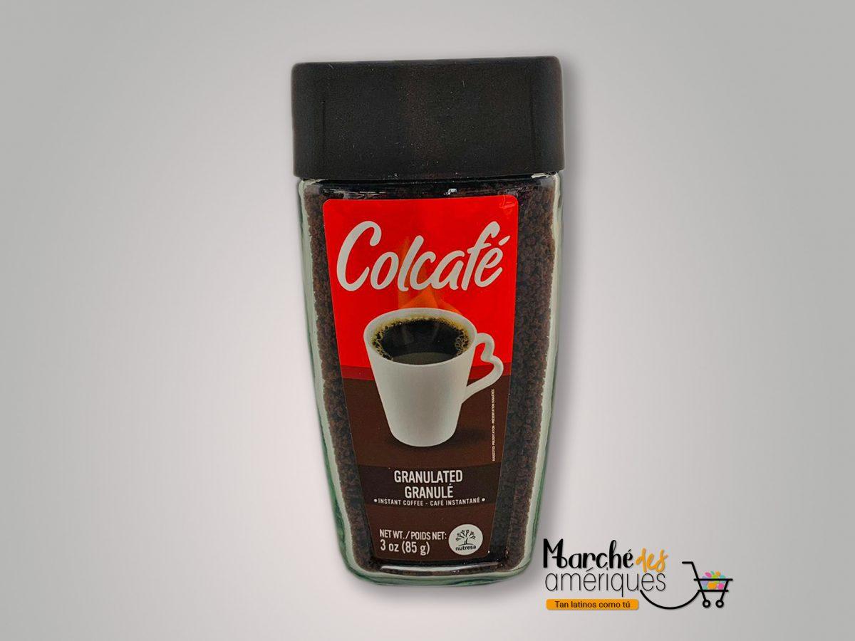 Cafe Granulado Colcafe 85 G
