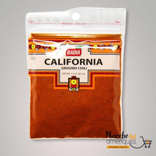 Chile California Badia 425 G