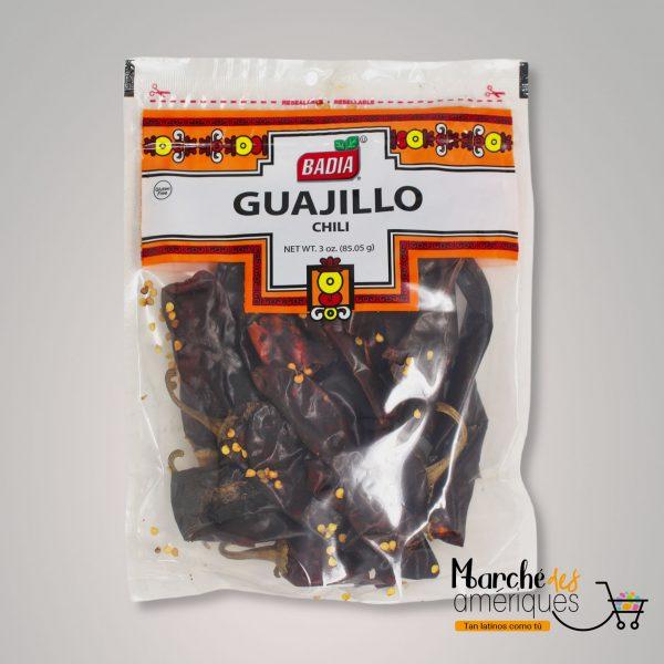 Chile Guajillo Badia 8505 G