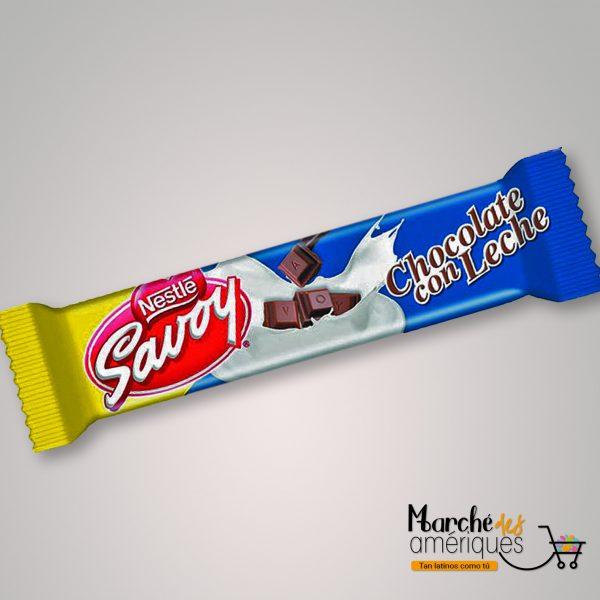 Chocolate Savoy Nestl A Savoy 30 G