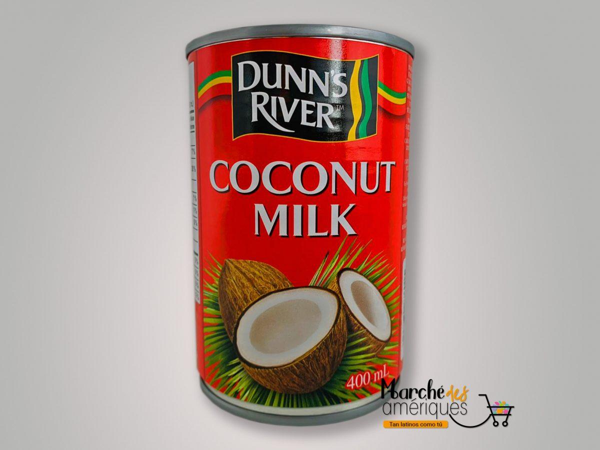 Coconut Milk Dunn S River 400 Ml