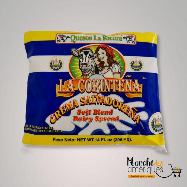 Crema Salvadorena La Corintena 3969 G