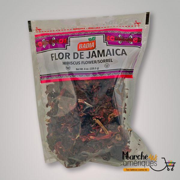 Flor De Jamaica Badia 226 8 G