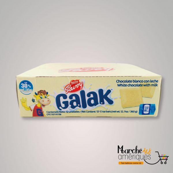 Galak Nestle Savoy 12 Und