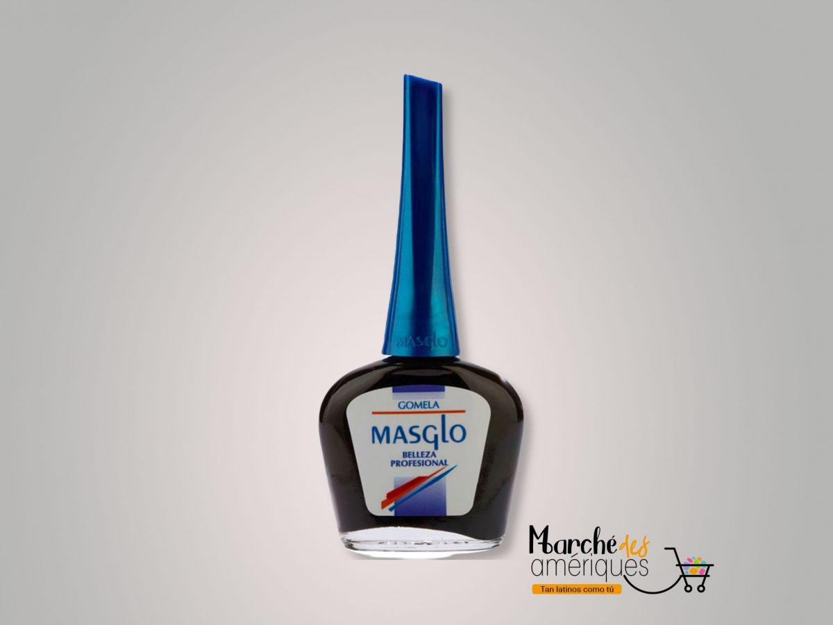 Gomela 131 Esmalte Clasico Masglo 135 Ml