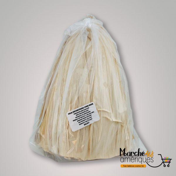 Hojas De Maiz Para Tamales Select 454 G