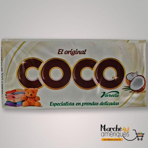 Jabon De Coco Varela 300 G