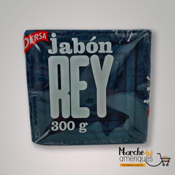 Jabon Rey Dersa 300 G