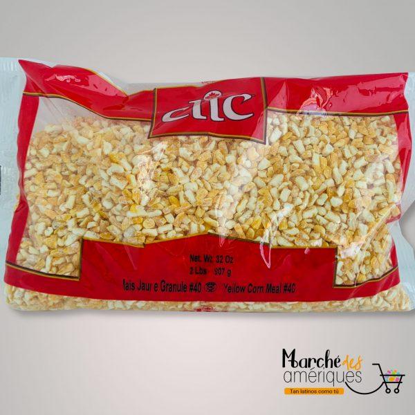 Maiz Amarillo Grano 40 Clic 2 Lb