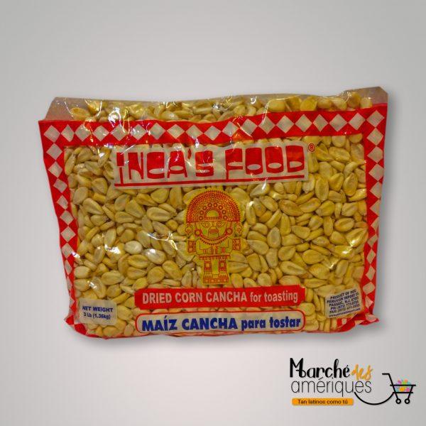Maiz Cancha Incas Food 425 G