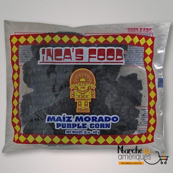 Maiz Morado Incas Food 425 G