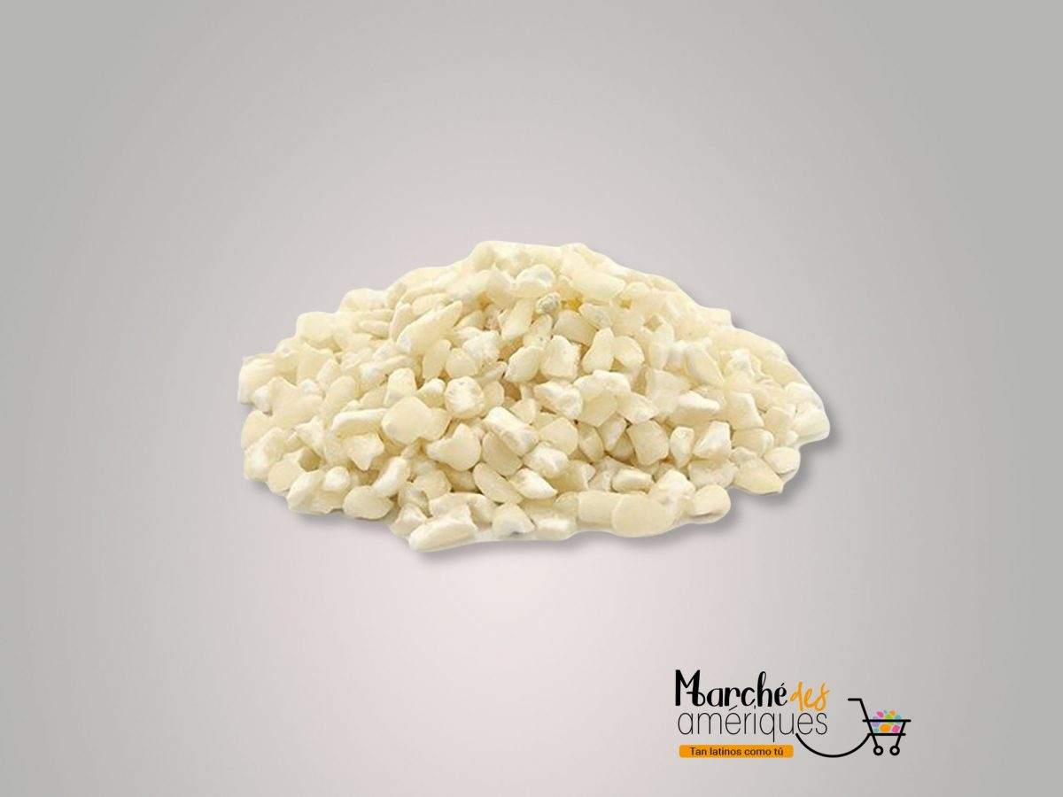Maiz Trillado 1lb