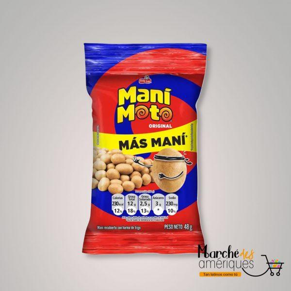 Mani Moto Frito Lay 48 G
