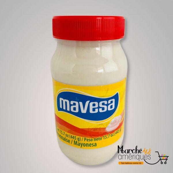 Mayonesa Mavesa 445 G