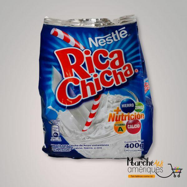 Mezcla Para Chicha De Arroz Instantanea Nestle 400 G