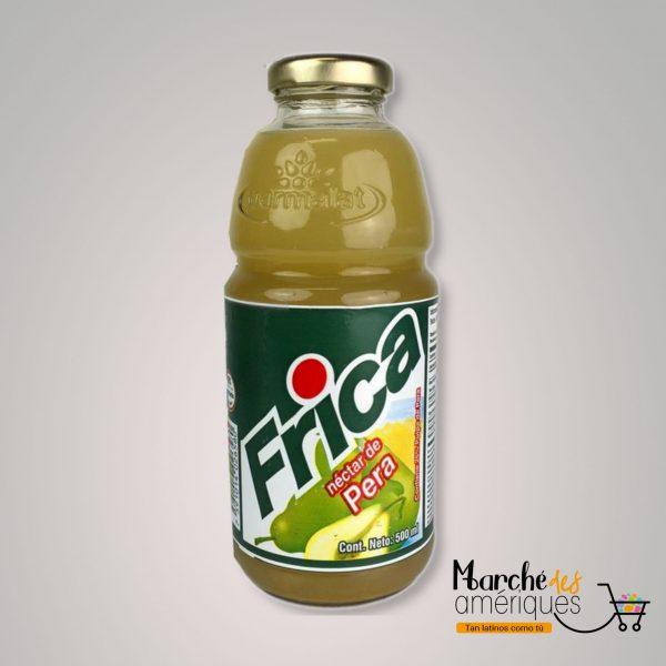 Nectar De Pera Frica Parmalat 500 Ml
