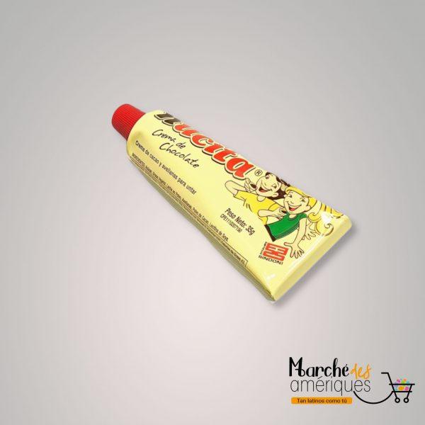 Nucita Crema De Chocolate Sidoni 35 G