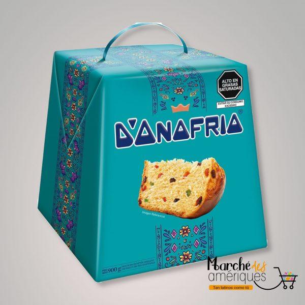 Paneton Donofrio Nestle 900 G