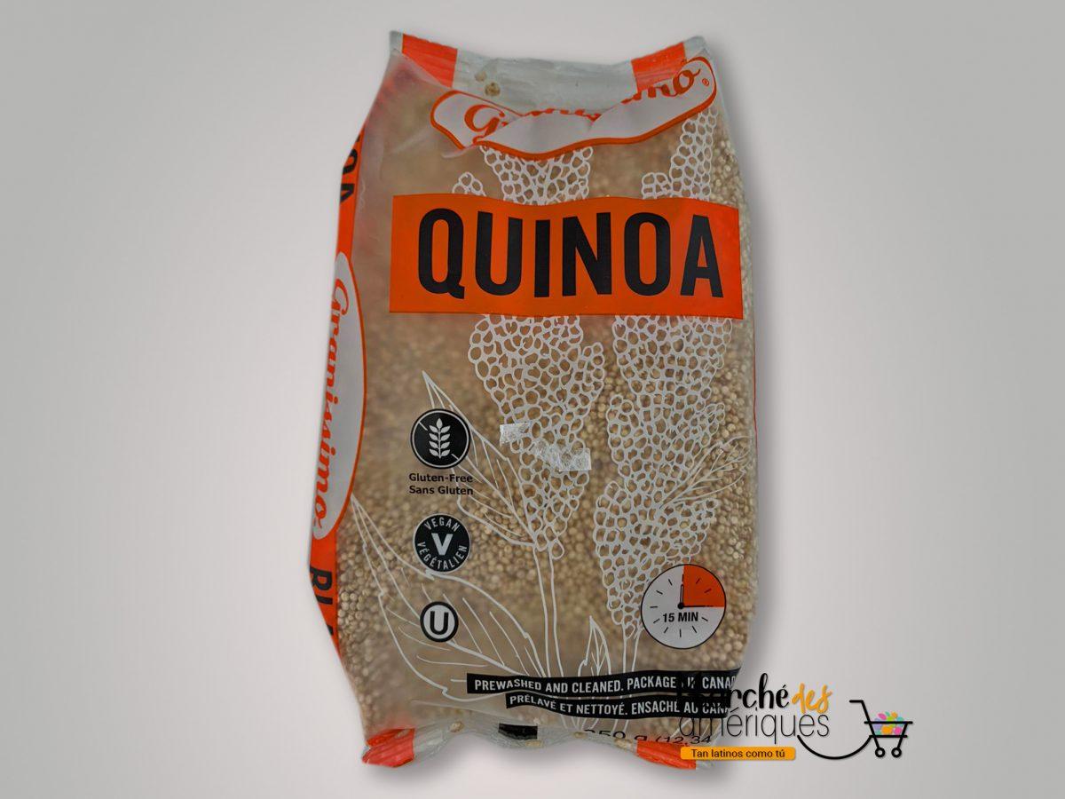 Quinoa Granissimo 12 34 G