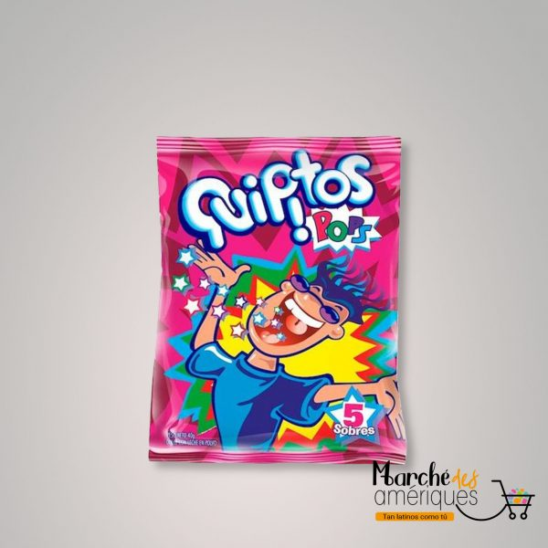 Quipitos Dulce Con Leche En Polvo Quala Sa 8 G