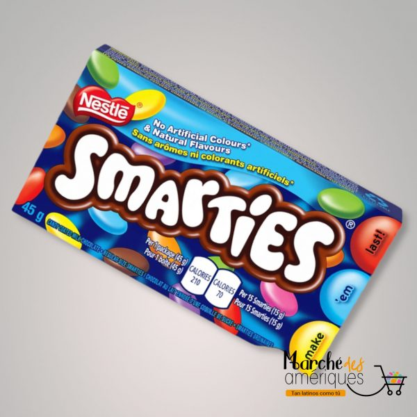 Smarties Nestle 45 G