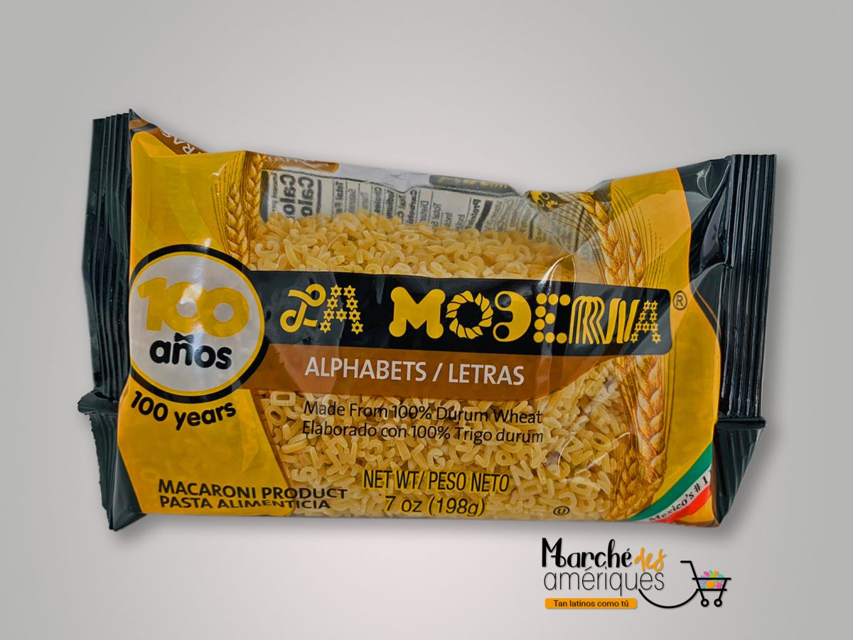 Sopa De Letras La Moderna 198 G