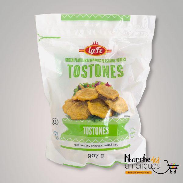 Tostones La Fe 907 G