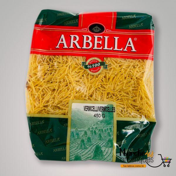 Vermicell Arbella 450 G