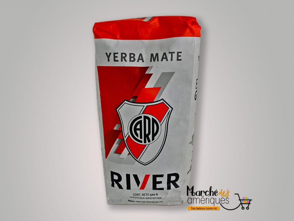 Yerba Mate River 500 G