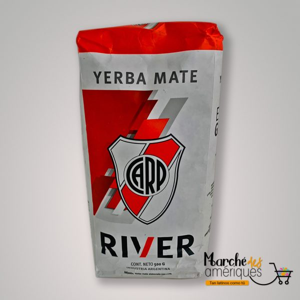 Yerba Mate River 500 G