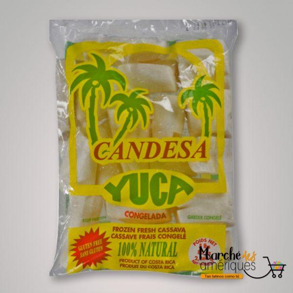 Yuca Candesa 5 Lb